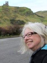 2011 profile pic edinburgh and arthurs seat